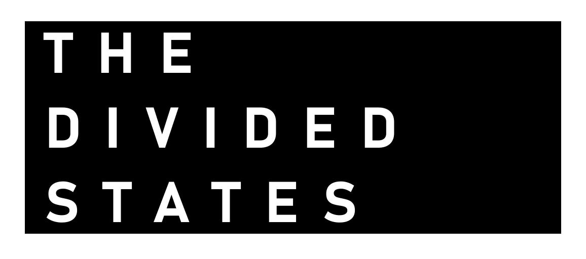 Divided States Logo